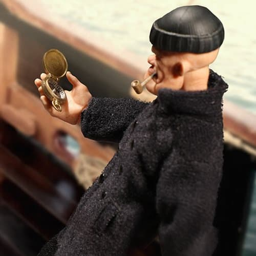 Popeye ONE:12 Action Figure 6