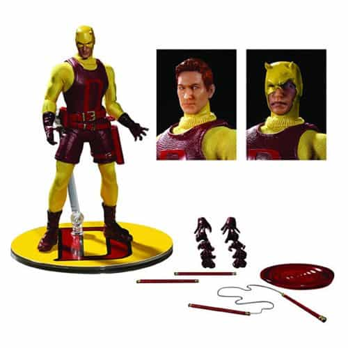 Daredevil ONE:12 Collective PX Previews Exclusive Action Figure