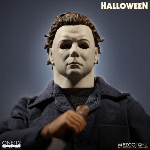 Mezco ONE:12 Michael Myers - Halloween 1
