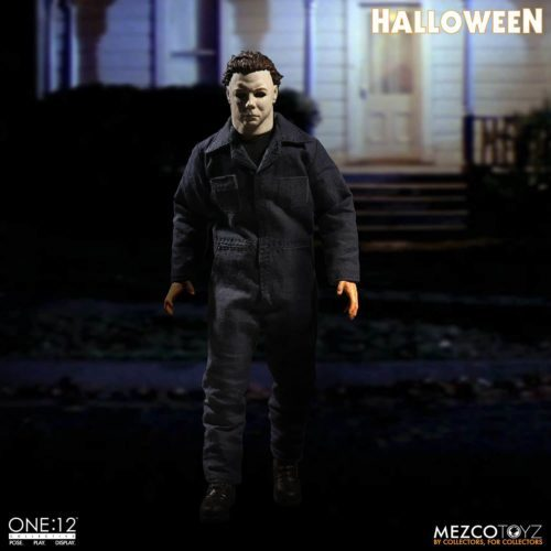 Mezco ONE:12 Michael Myers - Halloween 3