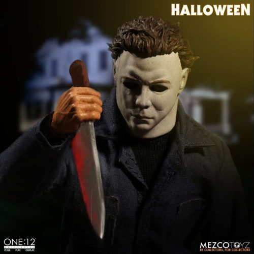 Mezco ONE:12 Michael Myers - Halloween 5