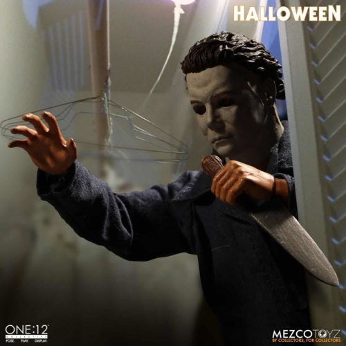 Mezco ONE:12 Michael Myers - Halloween 6