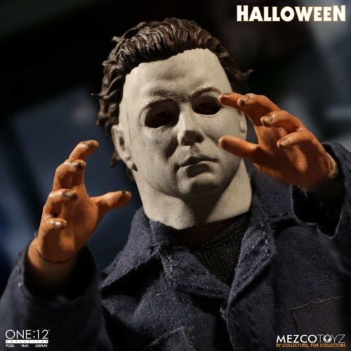 Mezco ONE:12 Michael Myers - Halloween 7
