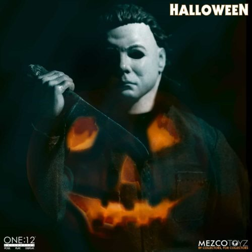 Mezco ONE:12 Michael Myers - Halloween 8