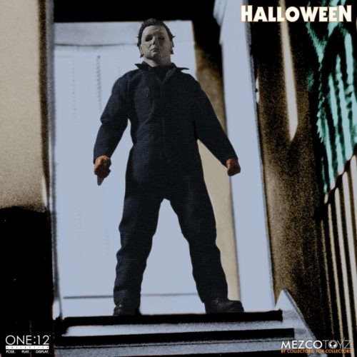 Mezco ONE:12 Michael Myers - Halloween 9