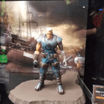 Mezco ONE:12 at NYCC - Cable