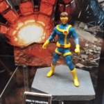 Mezco ONE:12 at NYCC - Cyclops