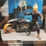 Mezco ONE:12 at NYCC - Ghost Rider