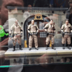 Mezco ONE:12 at NYCC - Ghostbusters
