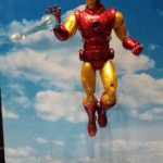 Mezco ONE:12 at NYCC - Iron Man