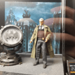 Mezco ONE:12 at NYCC - Commissioner Gordon