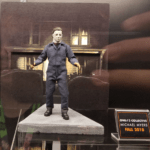Mezco ONE:12 at NYCC - Michael Myers