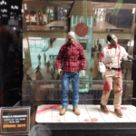 Mezco ONE:12 at NYCC - Dawn of the Dead