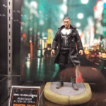 Mezco ONE:12 at NYCC - Punisher