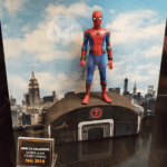 Mezco ONE:12 at NYCC - Spider-Man