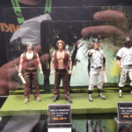 Mezco ONE:12 at NYCC - The Warriors