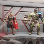 Mezco ONE:12 at NYCC - Thor and Hulk