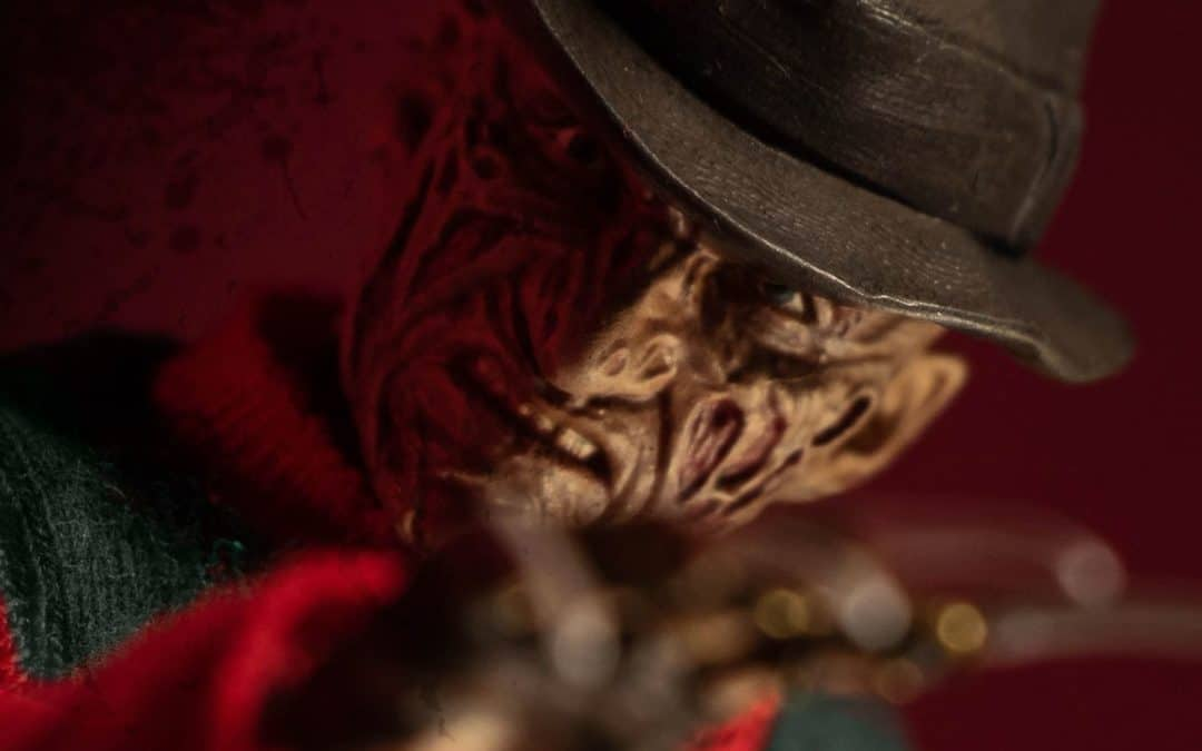A Nightmare on Elm Street: Freddy Krueger