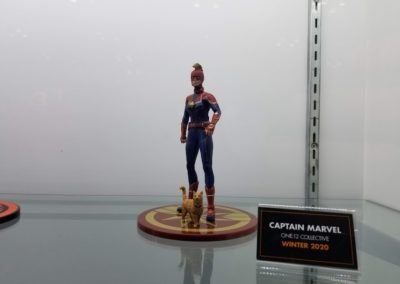 mezco-nycc-2019-captain-marvel