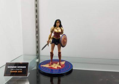 Mezco DC Figures NYCC 2019 - Wonder Woman