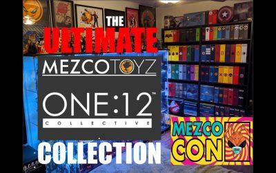 #MezcoCon2020