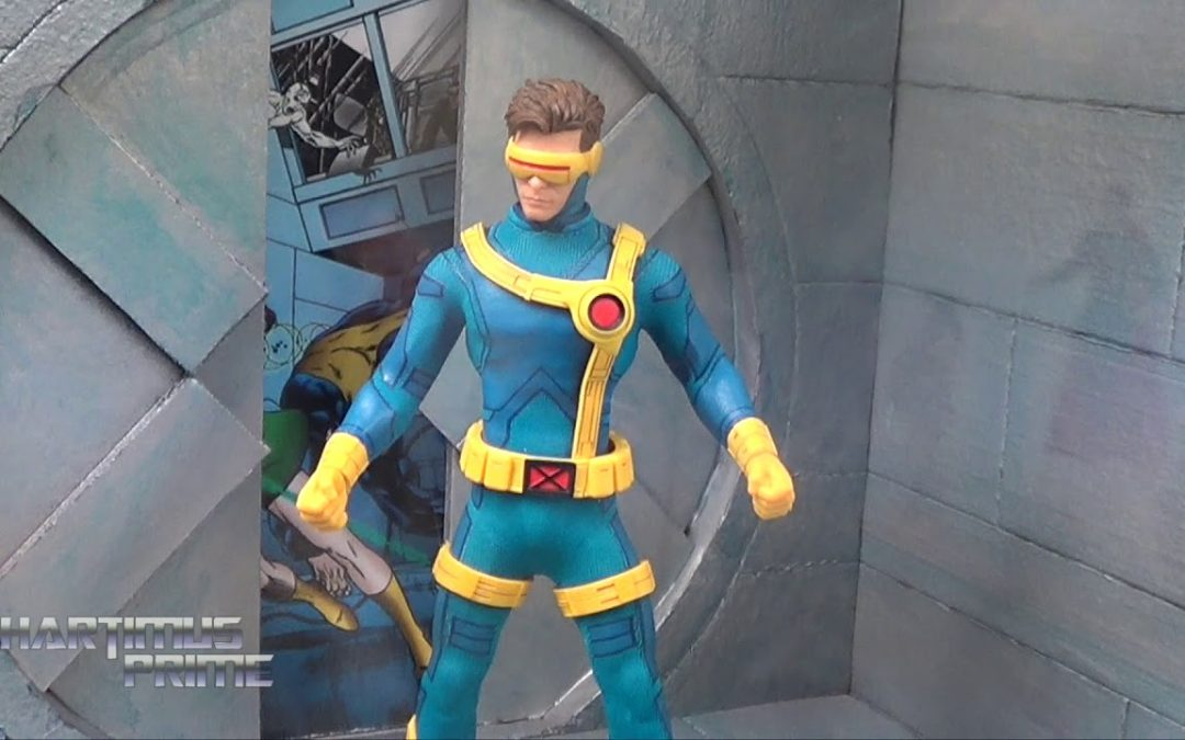 Mezco One:12 Collective Reveals at New York Toy Fair 2018