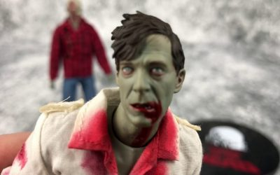 Mezco: ONE:12 Dawn Of The Dead Boxed Set Review
