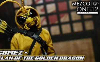 Clan of the Golden Dragon / Gomez