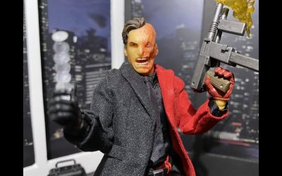 Mezco One 12 Collective Two Face Review