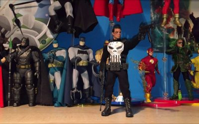 My Personal Top 10 MEZCO ONE:12 COLLECTIVE Action figures