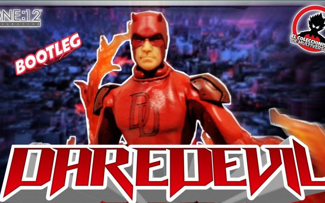 DAREDEVIL Marvel Comics Mezko one 12 en Español